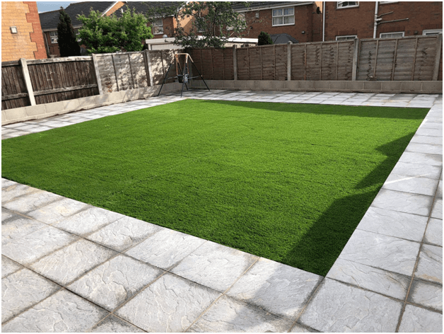 20 Best Places to Use Artificial Grass
