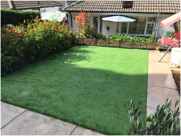 BUYING AND INSTALLATION OF ARTIFICIAL GRASS: FULL GUIDE