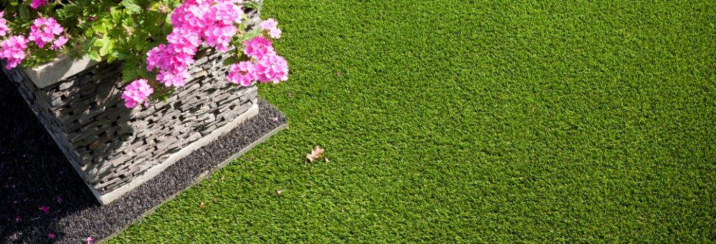 A Guide to Landscaping with Artificial Grass