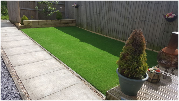 How to Get Rid of Bad Odour Smelling From Your Artificial Grass Garden