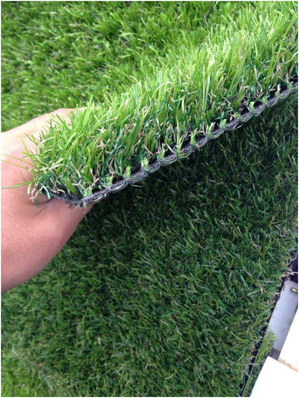 ARTIFICIAL GRASS: ALL YOU NEED TO KNOW BEFORE BUYING AND INSTALLING IT