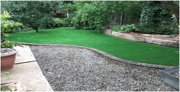 Revamp Your Garden Space with Synthetic Grass; Buy from Best Artificial Grass Supplier!
