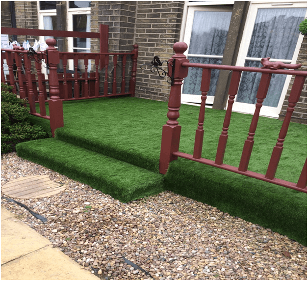 The Ultimate Guide to Artificial Grass Pile Height