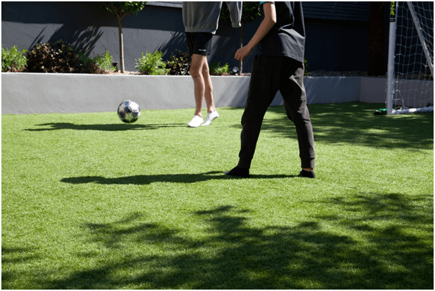 What are the Pros and Cons of Artificial Grass?