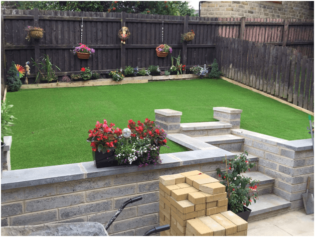 A Guide to Removing Turf before laying Artificial Grass