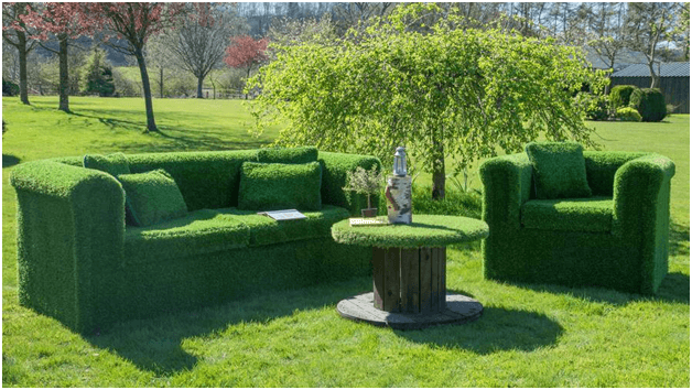 Top 10 Best Places to Use Artificial Grass - You've Never Thought Of