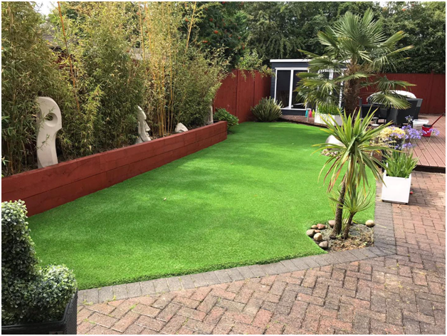 How to Clean Your Artificial Grass?