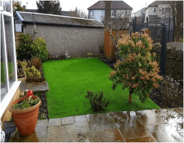 3 Misconceptions about Artificial Grass