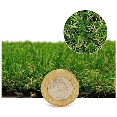 Sample of 20mm Adelaide Super Artificial Grass