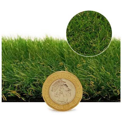 30mm Boundary Supreme Artificial Grass